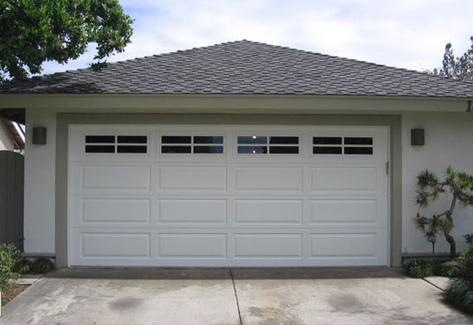 Garage Door Repair Renton Broken Spring We Can Help